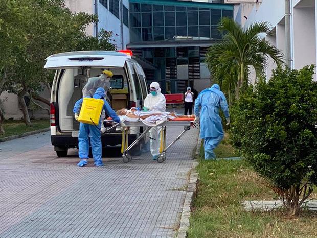 Bệnh nhân 428 tử vong do nhồi máu cơ tim trên nền bệnh lý nặng và mắc Covid-19 - Ảnh 2.