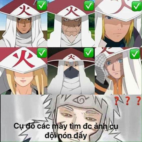 Naruto: Khi fan cụ Nhị chứng tỏ độ nhây, Tobirama Senju trở thành tâm điểm tấu hài - Ảnh 14.