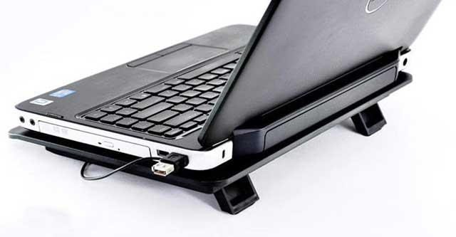7 cách chống nóng hiệu quả giúp tăng tuổi thọ Laptop - Ảnh 2.