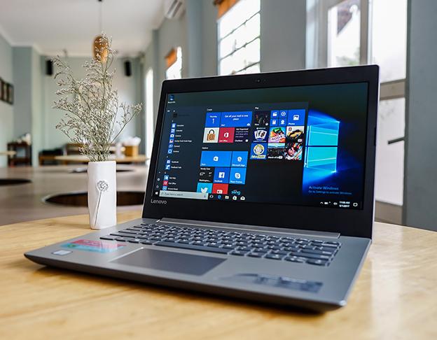 7 cách chống nóng hiệu quả giúp tăng tuổi thọ Laptop - Ảnh 4.
