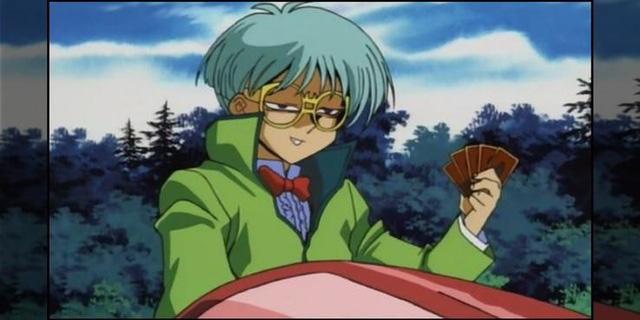Danh sách những tay bài cùi nhất trong phim hoạt hình Yu-Gi-Oh! - Ảnh 2.