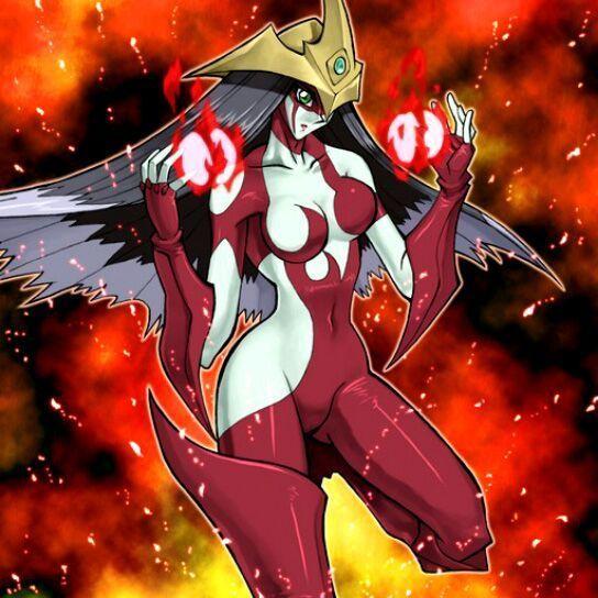 Yu-Gi-Oh: Tuyển tập những quân bài làm nên tên tuổi của Yuki Judai - Ảnh 3.