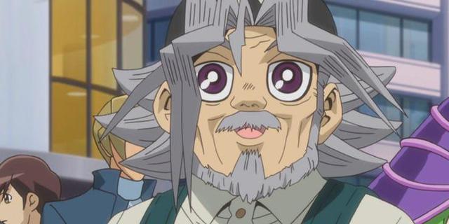 Danh sách những tay bài cùi nhất trong phim hoạt hình Yu-Gi-Oh! - Ảnh 4.