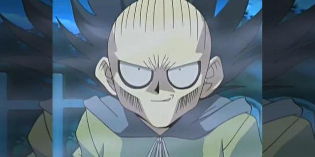 Danh sách những tay bài cùi nhất trong phim hoạt hình Yu-Gi-Oh! - Ảnh 6.