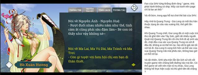 Netizen Việt rầm rộ kỷ niệm tròn 1 năm drama gây bão của game Sử Hộ Vương - Ảnh 7.