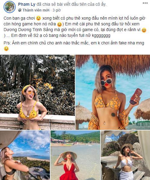Hot girl siêu vòng 3 thả nhẹ loạt ảnh bikini táo bạo, vườn đào căng mọng khiến 500 anh em Ảnh Kiếm 3D suýt trớ - Ảnh 13.