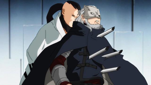 Boruto: Naruto một lần nữa sẽ đối đầu với Isshiki để cứu bản sao của Jiraiya khỏi cửa tử? - Ảnh 3.