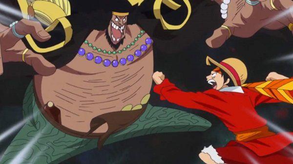 One Piece: 10 trận chiến khó khăn nhất mà Luffy đã từng trải qua, có lần suýt lên bàn thờ ngắm gà khỏa thân (P2) - Ảnh 3.
