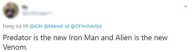 Marvel hốt đậm bản quyền thương hiệu Alien và Quái Vật Ăn Thịt lớn nhất mọi thời đại, netizen kêu gào đòi trả lại cho DC - Ảnh 11.