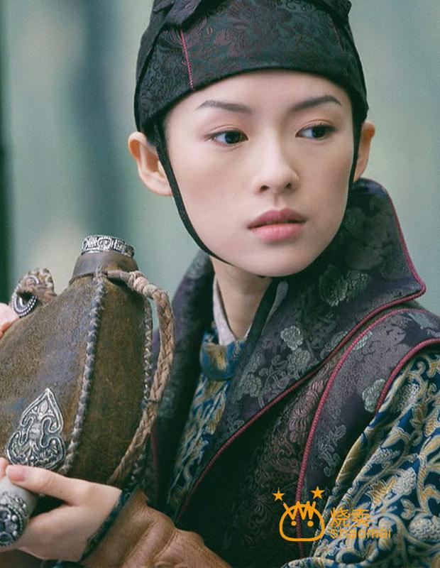 9 mỹ nhân hóa sát thủ siêu ngầu trên phim Trung: Chương Tử Di khí chất ngời ngời, Lưu Diệc Phi hứng trọn gạch đá - Ảnh 12.
