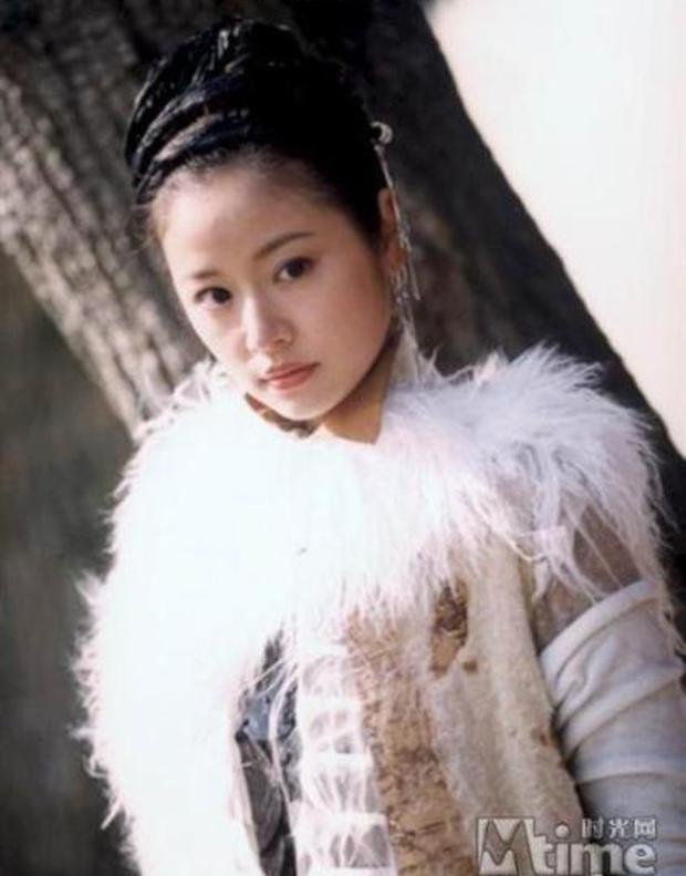 9 mỹ nhân hóa sát thủ siêu ngầu trên phim Trung: Chương Tử Di khí chất ngời ngời, Lưu Diệc Phi hứng trọn gạch đá - Ảnh 15.