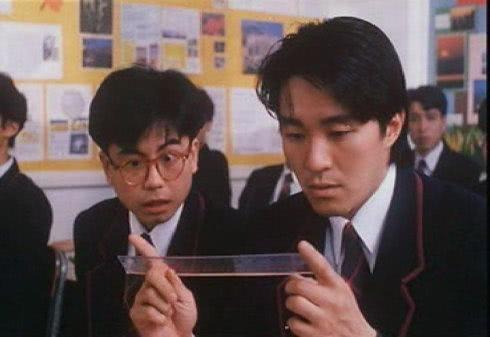 Đời tư ít biết về diễn viên nhỏ con từng hợp tác với Châu Tinh Trì trong phim Trường học Uy Long - Ảnh 5.