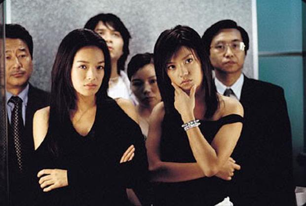 9 mỹ nhân hóa sát thủ siêu ngầu trên phim Trung: Chương Tử Di khí chất ngời ngời, Lưu Diệc Phi hứng trọn gạch đá - Ảnh 5.