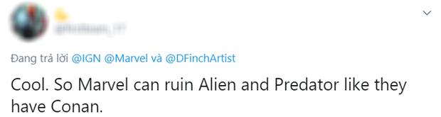 Marvel hốt đậm bản quyền thương hiệu Alien và Quái Vật Ăn Thịt lớn nhất mọi thời đại, netizen kêu gào đòi trả lại cho DC - Ảnh 7.