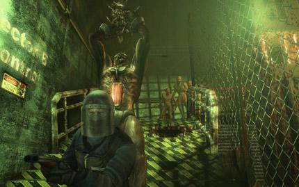 Điều gì đã xảy ra trong series game bắn súng kinh dị Killing Floor - một thế giới tồi tệ hơn cả Left 4 Dead - Ảnh 1.