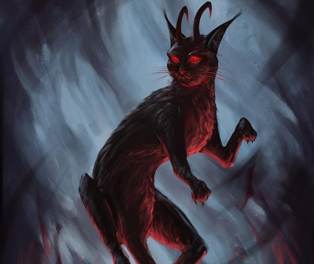 Những câu chuyện kinh dị: Hồn ma động vật quay về ám ảnh người sống - Ảnh 3.