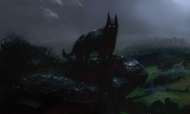 Những câu chuyện kinh dị: Hồn ma động vật quay về ám ảnh người sống - Ảnh 4.
