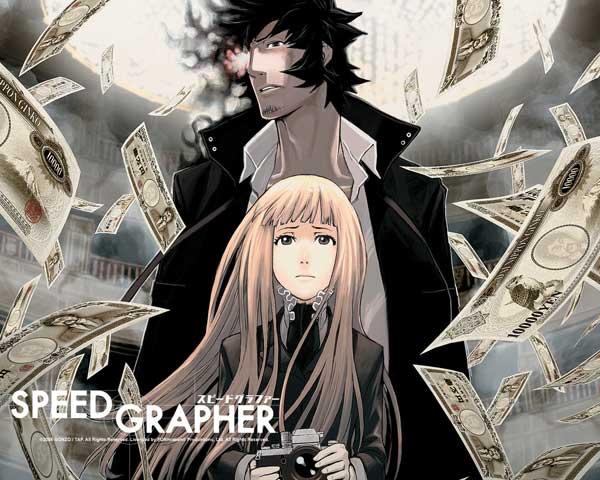 Xếp hạng 14 bộ anime có nội dung kỳ quặc nhất quả đất, ai xem xong cũng thấy mình bị ngáo lúc nào không hay (P2) - Ảnh 2.