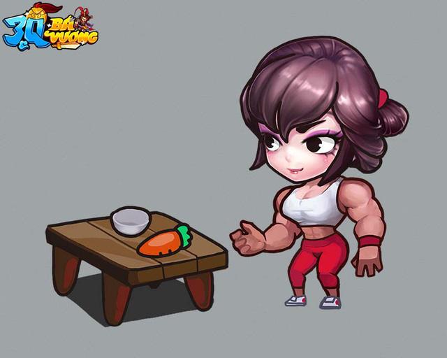 Đang từ loli đáng yêu biến thành BB nóng bỏng: Kỳ lạ tựa game cho phép người chơi phẫu thuật thẩm mỹ dàn nhân vật - Ảnh 4.