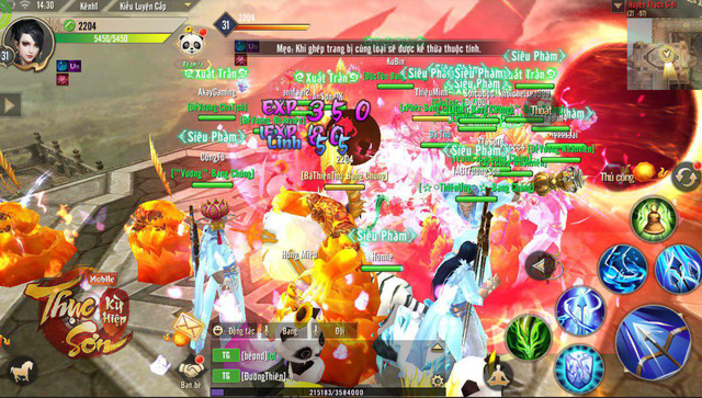 Thương thay cho nữ game thủ: Đập 1 phát xịt cả 4 đồ về 0, đã thế còn bị truy nã cho chết đi sống lại, 16 triệu EXP ra đi nhẹ tựa lông hồng - Ảnh 9.