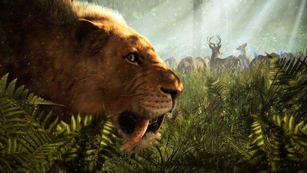 Những tựa game về chủ đề hoang dã hay nhất, thổi bay tâm trí mọi game thủ - Ảnh 4.