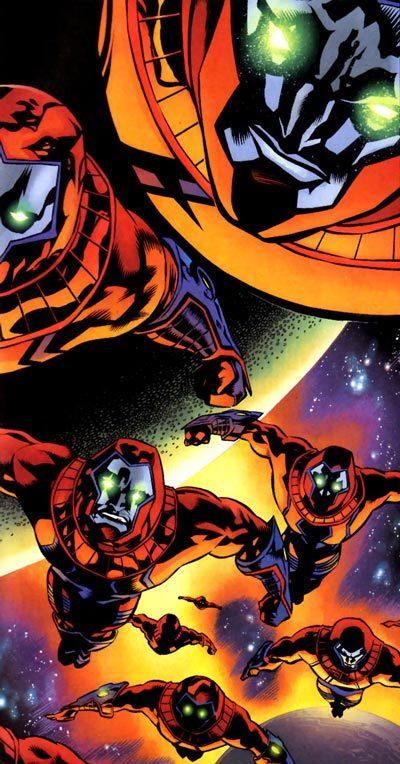 DC Comics: Batman Đèn Lồng Vàng và những kẻ chưa lộ mặt trong sự kiện DARK NIGHTS: DEATH METAL - Ảnh 2.