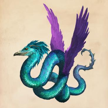 Harry Potter: Top 5 loại thú cưng mà các phù thủy không nên nuôi - Ảnh 2.