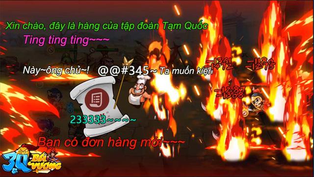 Điêu Thuyền cò cưa Triệu Vân, cắm sừng Lữ Bố và lời giải thích cực sốc từ 3Q Bá Vương - Ảnh 23.