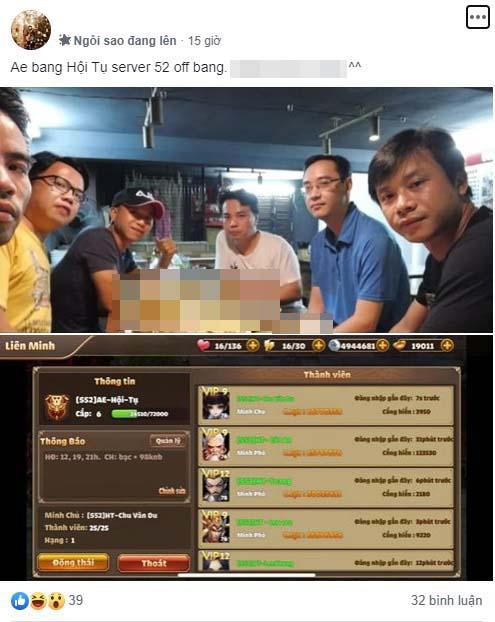 sự kiện Big Offline 2 am Quốc Tốc Chiến nhận code siêu khủng khiếp Photo-1-15941091931541627460886