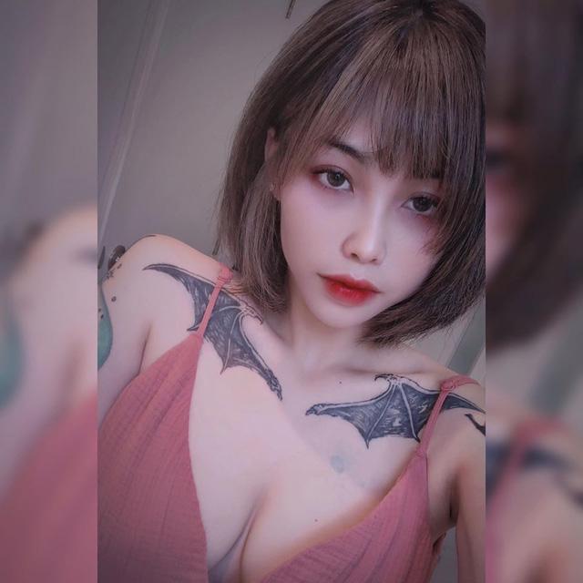 Góc mlem: Hot girl Thục Sơn thế hệ Z khoe ảnh, check in sexy điên đảo sau 1 đêm khiến 500 anh em không kịp đỡ - Ảnh 27.