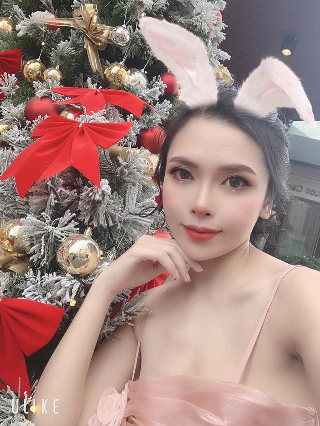Góc mlem: Hot girl Thục Sơn thế hệ Z khoe ảnh, check in sexy điên đảo sau 1 đêm khiến 500 anh em không kịp đỡ - Ảnh 24.
