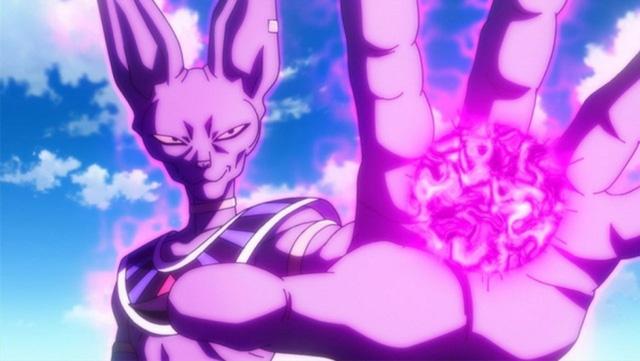 Xếp hạng 7 nhân vật phản diện mạnh nhất trong Shonen Jump, vị thần hủy diệt của Dragon Ball đứng số 1 - Ảnh 7.