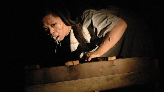 Chuyện về Aswang, con quỷ chuyên rình rập tìm cách ăn tươi nuốt sống trẻ con - Ảnh 3.