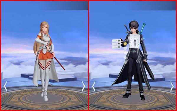 Liên Quân Mobile: Sự thật về Event tặng FREE skin Kirito và Asuna khiến game thủ ngái ngủ mắc bẫy - Ảnh 1.