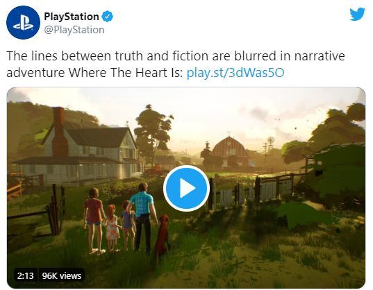 Những tựa game Indie hay nhất được đích thân ông lớn PlayStation công bố và hỗ trợ phát triển trên nền tảng PS4 và PS5 (P.1) - Ảnh 2.