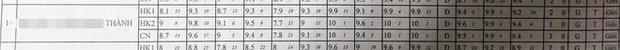 Couple sinh năm 2002 yêu nhau cuối cấp vẫn đạt điểm tổng kết trên 9 phẩy - Ảnh 4.
