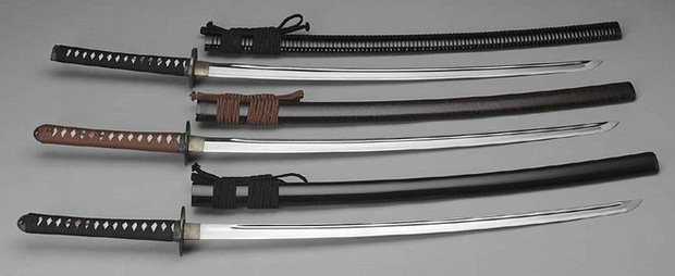 4 loại binh khí quái dị nhất từng được người Trung Hoa sử dụng, bút giá xoa là ác mộng của samurai Nhật Bản - Ảnh 5.