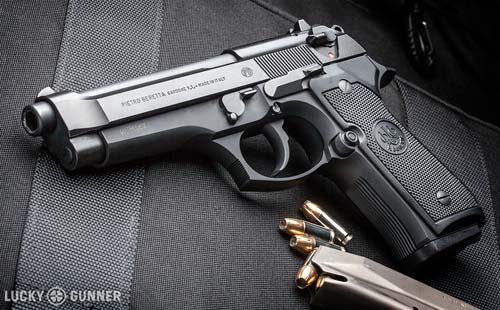 Tại sao súng ngắn Glock lại được chọn làm vũ khí quy chuẩn của đặc nhiệm Mỹ? - Ảnh 5.