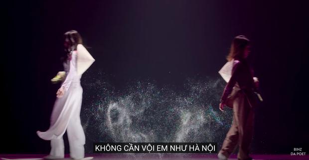 Soi nhan sắc và body siêu bốc lửa của Châu Bùi - bạn gái tin đồn bên cạnh rapper đình đám Binz - Ảnh 4.