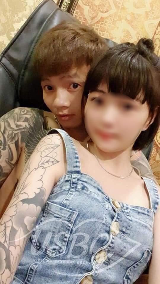 Nóng hơn cả thời tiết Hà Nội lúc này: Người yêu Khá Bảnh hứa đợi nhưng hơn 1 năm đã cặp kè trai có vợ và bị đánh ghen sấp mặt? - Ảnh 3.