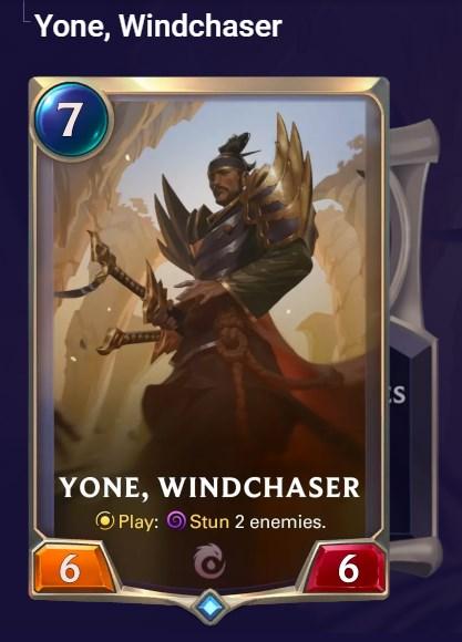 Tất tần tật những gì bạn cần biết về Yone - Trở lại để báo thù Yasuo, sở hữu kỹ năng khống chế khủng? - Ảnh 4.