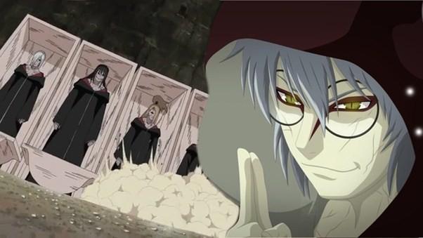 Naruto: 5 nhẫn thuật nguy hiểm đã tàn sát vô số người, có lần lấy đi sinh mạng của hàng ngàn nhẫn giả - Ảnh 1.