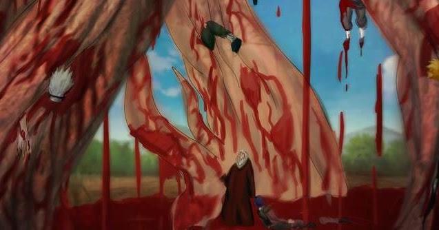 Naruto: 5 nhẫn thuật nguy hiểm đã tàn sát vô số người, có lần lấy đi sinh mạng của hàng ngàn nhẫn giả - Ảnh 3.
