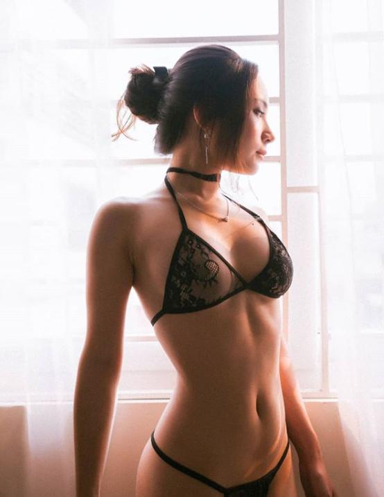 Top 3 hot girl phong cách 18+ đang khiến anh em Ảnh Kiếm 3D phát sốt: Toàn body cực phẩm, sexy xịt máu mũi - Ảnh 13.