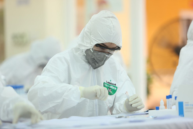 Thêm 28 ca mắc Covid-19: Thái Bình có ca nhiễm đầu tiên trong đợt dịch mới, 19 ca liên quan Bệnh viện Đà Nẵng - Ảnh 1.