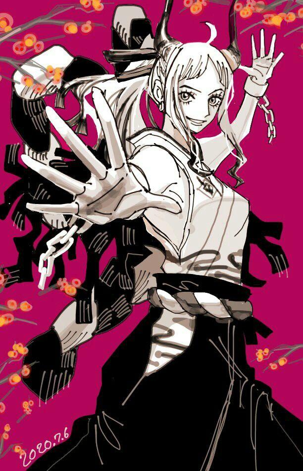One Piece 986: Ulti quyết tâm trả thù Yamato, ai mới là mỹ nữ mạnh nhất Wano quốc? - Ảnh 3.