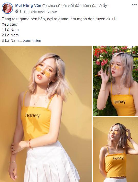 Top 3 hot girl phong cách 18+ đang khiến anh em Ảnh Kiếm 3D phát sốt: Toàn body cực phẩm, sexy xịt máu mũi - Ảnh 25.
