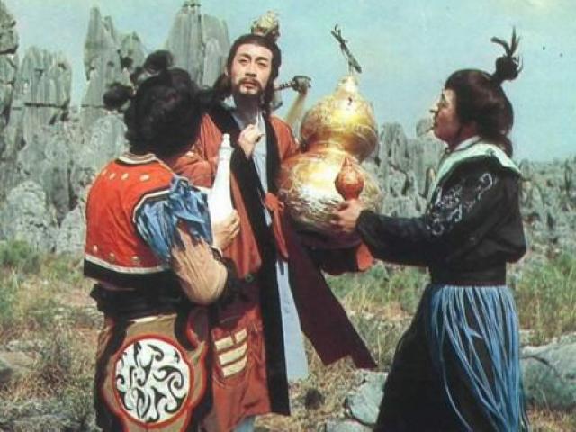 13 phép thần thông tàng hình nhất của Tôn Ngộ Không, 9981 kiếp nạn vẫn chẳng ai nhận ra (P1) - Ảnh 2.