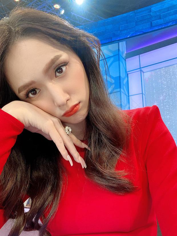 Tranh cãi nảy lửa MC VTV nói về Hương Giang: Nam chuyển giới thành nữ mà chỉ bảo phụ nữ cách giữ đàn ông thì hơi sai và kỳ kỳ - Ảnh 3.