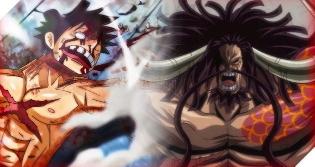 One Piece: Sức mạnh của các thành viên Cửu Hồng Bao liệu có đủ sức để đối đầu với Luffy? - Ảnh 4.